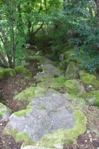 石の階段2